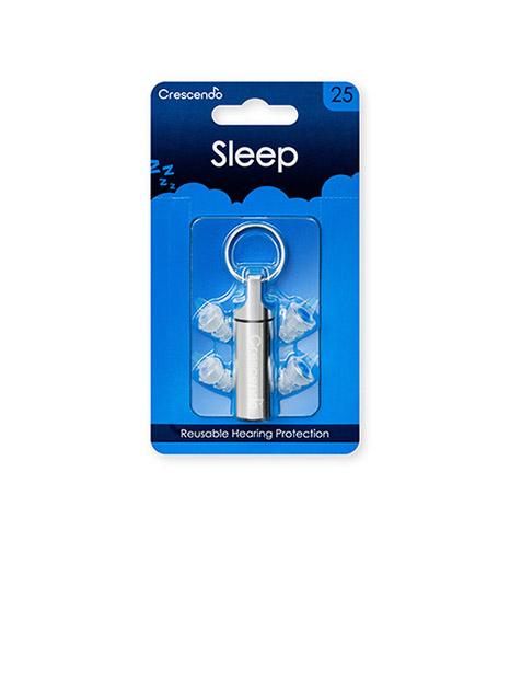 Crescendo Sleep Ohrenstöpsel zum Schlafen