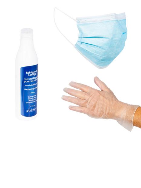 Infektionsschutzprodukte